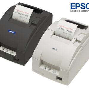 Impresora termica TM-U220D Epson